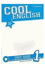 Cool English 1. Test Book
