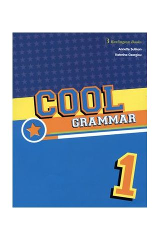 Cool Grammar 1. Student's Book