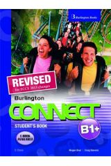 Burlington Connect B1+ (Revised): Student's Book