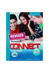 Burlington Connect B2 (Revised):Student's Book