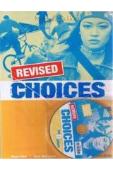 Choices for D Class - REVISED Workbook
