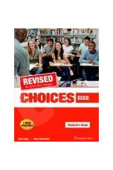 Revised Choices for ECCE Student's book