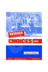 Revised Choices for ECCE Companion-Workbook