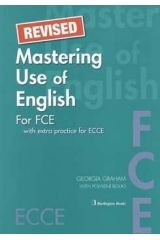 Revised Mastering Use of English for FCE