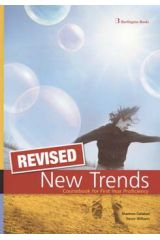 Revised New Trends Student's Book