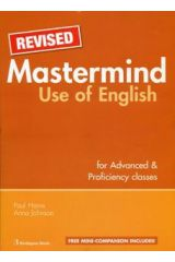 Revised Mastermind Use of English