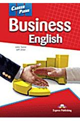 Career Paths: Business English: Student's Book (+ Cross-platform Application)