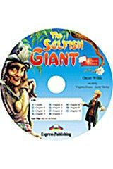 The Selfish Giant: Audio CD