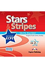 Stars and Stripes Michigan ECPE: Skills Builder Class Audio CD: CD3