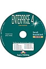 Enterprise 4: Test Booklet CD-Rom
