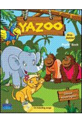 Yazoo Pre-Junior. Pupil's Book