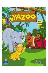 Yazoo Pre-Junior. Activity Book (Βιβλίο Ασκήσεων)