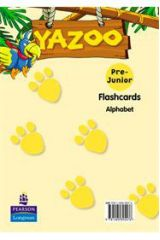 Yazoo Pre Junior - Flashcards