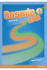 Cosmic Kids 1 - Grammar book