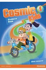 Cosmic Kids 1 - Students' book with Active Book