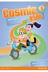 Cosmic Kids 1 - Workbook