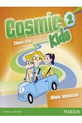 Cosmic Kids 2 - Audio Class CDs