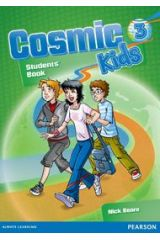 Cosmic Kids 3 Student's book with Active Book