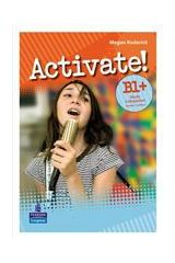 Activate B1+ Study Companion (Teacher's edition)