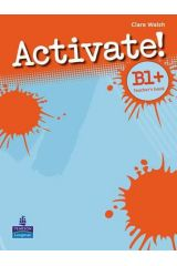 Activate B1+ Teacher's book