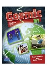 Cosmic B1 - Students' Book With Active Book