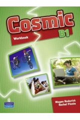 Cosmic B1 - Workbook With Audio Cd