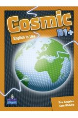 Cosmic B1+ English In Use