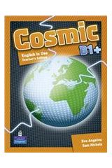 Cosmic B1+ English In Use (Teacher's Guide)