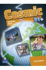 Cosmic B1+ students' Book With Active Book