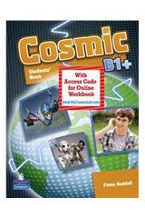 Cosmic B1+ Students' Book With Active Book & MyCosmicLab Access Code Pack