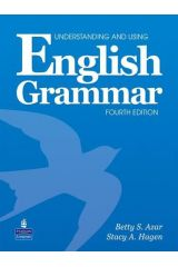Understanding & Using English Grammar (4th edition) - Students' book (no Answer Key)