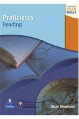 LONGMAN EXAM SKILLS (LES) PROFICIENCY Students' book READING