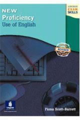 LONGMAN EXAM SKILLS (LES) PROFICIENCY Students' book USE OF ENGLISH
