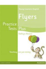Young Learners Flyers Practice Tests Plus Students' book