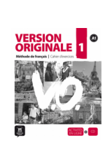 Version Originale 1 - Cahier d'exercices + CD