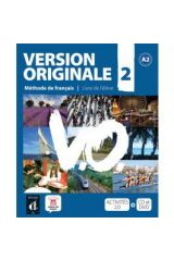 Version Originale 2 - Livre de l'eleve + CD + DVD