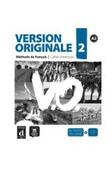 Version Originale 2 - Cahier d'exercices + CD