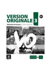 Version Originale 3 - Cahier d'exercices + CD