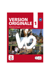 Version Originale 1 - Guide pedagogique CD-ROM