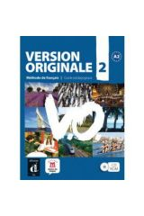 Version Originale 2 - Guide pedagogique CD-ROM