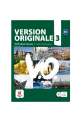 Version Originale 3 - Guide pedagogique CD-ROM