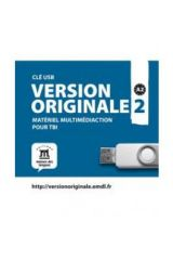 Version Originale 2 - USB Multimediaction