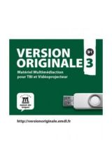 Version Originale 3 - USB Multimediaction