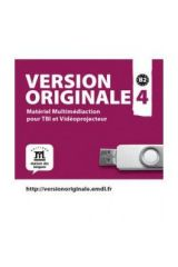 Version Originale 4 - USB Multimediaction