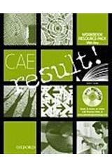 CAE result! OET Workbook with Key & Multi-ROM Pack