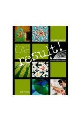 CAE result! Student Book