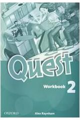 Quest 2 Workbook