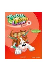 Toby, Tom and Lola B - Teacher's Book