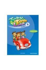 Toby Tom And Lola Junior A Teacher's book