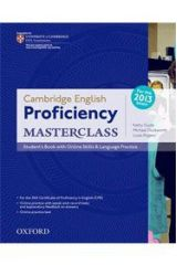 Proficiency Masterclass (CPE) Student's Book with Online Skills and Language Practice Pack 2013